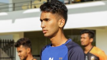 I-League 2020-21: Gokulam Kerala FC sign young defender Ajin Tom