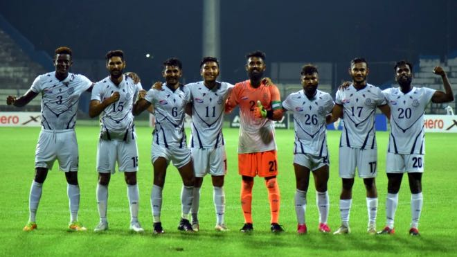 I-League Qualifiers 2020: Mohammedan Sporting qualify for I-League after 2-0 win over Bhawanipore
