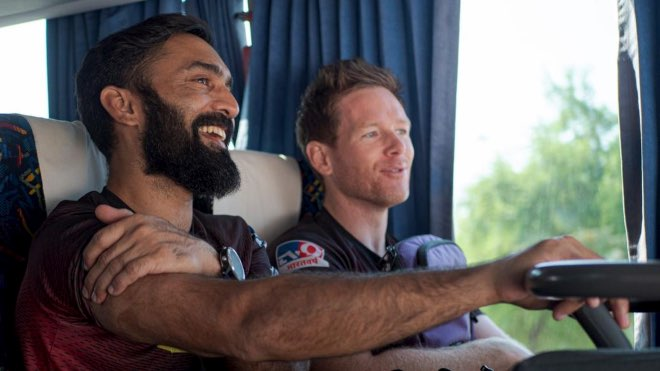 IPL 2020: Dinesh Karthik steps down as Kolkata Knight Riders captaincy, hands over to Eoin Morgan