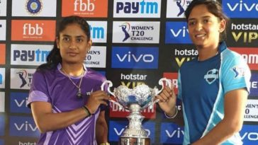 IPL 2020: Four-match Women's T20 Challenge likely to take place from November 4 to 9 in Sharjah