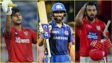 IPL 2020: Milestones that can be achieved in KXIP vs MI match