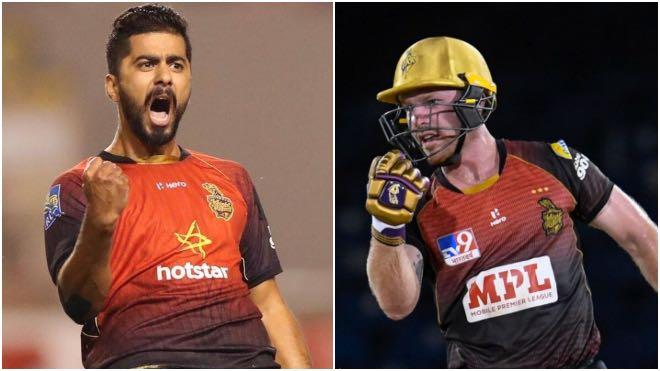 IPL 2020: New Zealand's Tim Seifert set to join KKR as injured Ali Khan's replacement