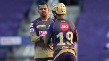 IPL 2020: Sunil Narine reported for illegal bowling action