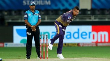 IPL 2020: Sunil Narine taken off the IPL suspected illegal bowling action warning list