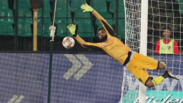 ISL 2020-21: Arindam Bhattacharya signs contract extension with ATK Mohun Bagan FC