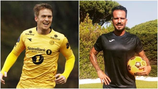 ISL 2020-21: Bengaluru FC sign Norwegian striker Kristian Opseth and Spanish centre-back Francisco 'Fran' Gonzalez
