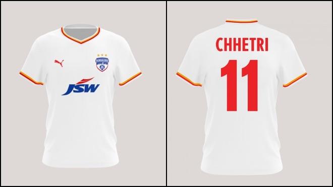 ISL 2020-21: Bengaluru FC unveils away kit for 2020-21 season