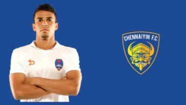 ISL 2020-21: Chennaiyin FC sign Brazilian defender Memo