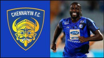 ISL 2020-21: Chennaiyin FC sign Portuguese forward Isma