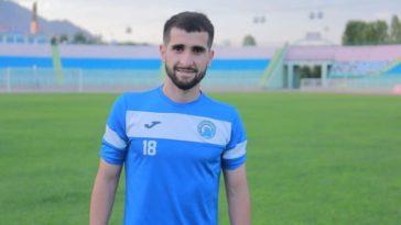 ISL 2020-21: Chennaiyin FC sign Tajikistan's most-capped international Fatkhullo Fatkhulloev
