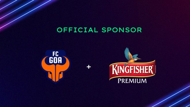 ISL 2020-21: FC Goa ropes in Kingfisher as the official sponsor for 2020-21 season