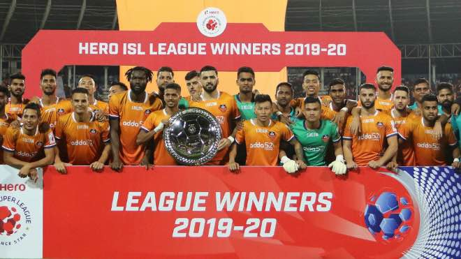 ISL 2020-21: FC Goa releases squad numbers for the 2020-21 season