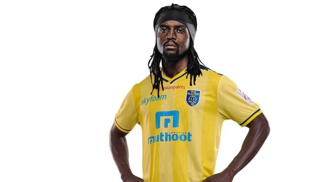 ISL 2020-21: Kerala Blasters FC sign Zimbabwean defender Costa Nhamoinesu