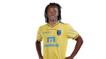 ISL 2020-21: Kerala Blasters FC sign defender Bakary Koné