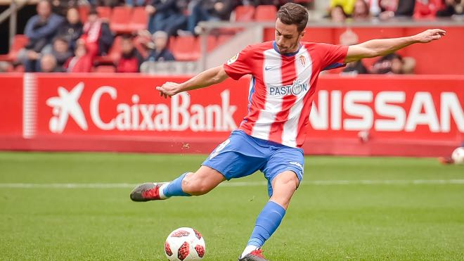 ISL 2020-21: Mumbai City FC sign Hernán Santana on a season-long loan from Real Sporting de Gijón