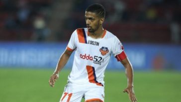 ISL 2020-21: Mumbai City FC sign Mandar Rao Dessai for 2-year