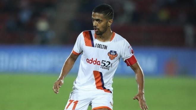 ISL 2020-21: Mumbai City FC sign Mandar Rao Dessai for 2-year