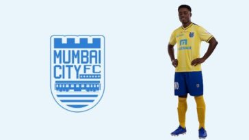 ISL 2020-21: Mumbai City FC sign Nigerian centre-forward Bartholomew Ogbeche
