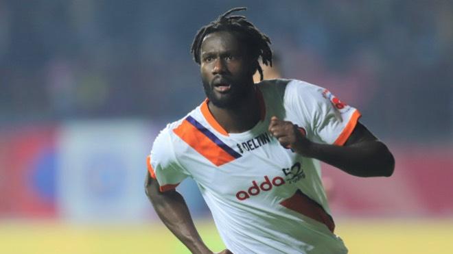 ISL 2020-21: Mumbai City FC sign Senegalese defender Mourtada Fall