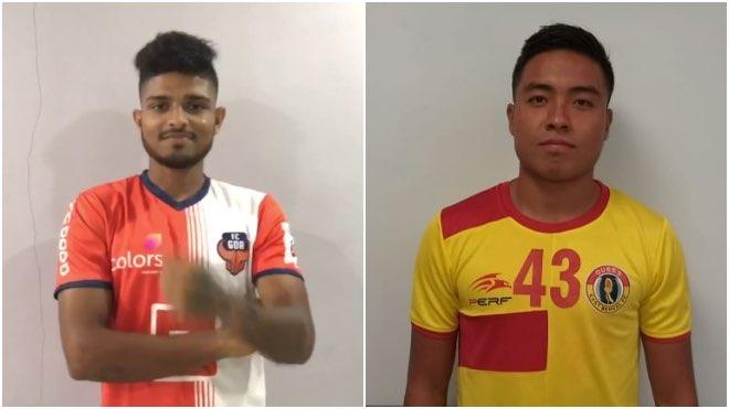 ISL 2020-21: Mumbai City FC sign defender Amey Ranawade and midfielder PC Rohlupuia