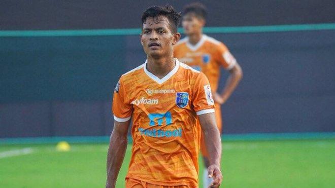 ISL 2020-21: Mumbai City FC sign defender Mohamad Rakip