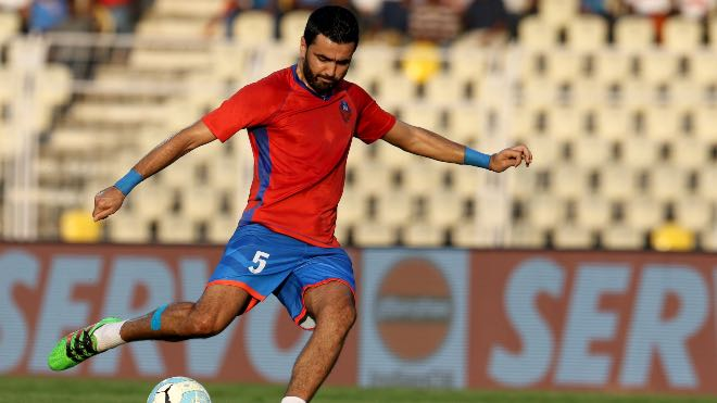 ISL 2020-21: Mumbai City FC sign midfielder Ahmed Jahouh