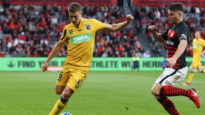 ISL 2020-21: NorthEast United FC sign Australian defender Dylan Fox