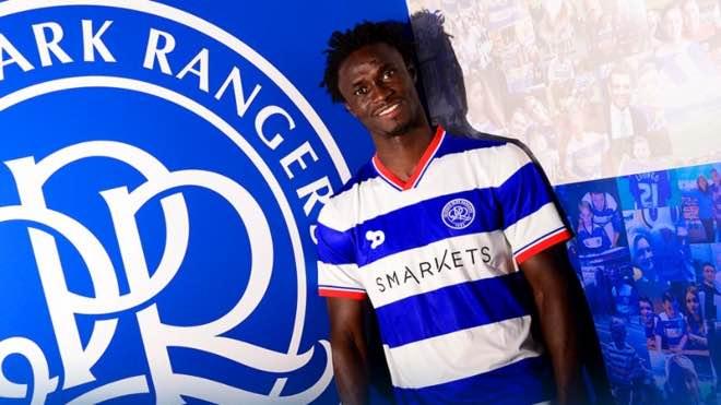ISL 2020-21: NorthEast United FC sign Guinean striker Idrissa Sylla