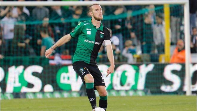 ISL 2020-21: NorthEast United FC signs Belgian defender Benjamin Lambot