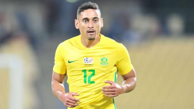 ISL 2020-21: Odisha FC sign South African midfielder Cole Alexander