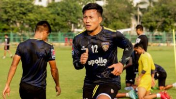 ISL 2020: SC East Bengal sign Indian international Jeje Lalpekhlua