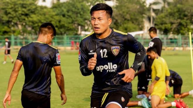 ISL 2020: SC East Bengal sign Indian international Jeje Lalpekhlua