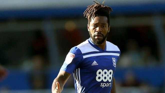 ISL 2020-21: SC East Bengal sign former Birmingham City midfielder Jacques Maghoma
