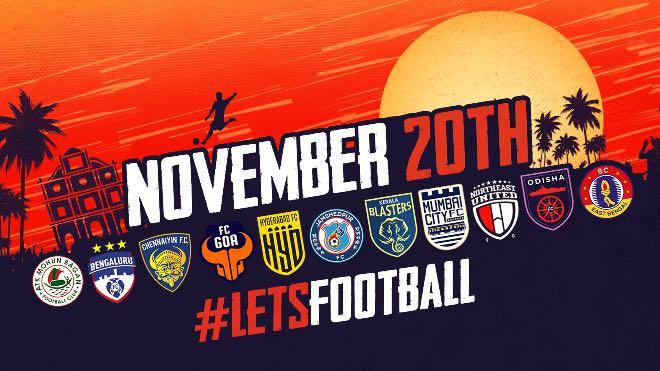 ISL 2020-21 schedule announced; unique season with unprecedented 115 games