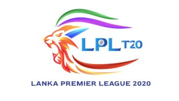 Lanka Premier League logo unveiled, 75 foreign players in the Players Draft on October 19