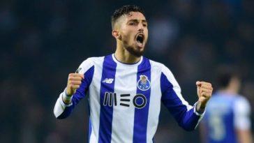 Manchester United set to sign Porto left-back Alex Telles