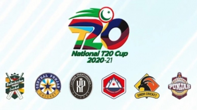 National T20 2nd Cup 2020 Points Table and Standings