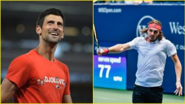 French Open 2020: Novak Djokovic advances into quarters; Stefanos Tsitsipas first Greek to enter quarter-finals