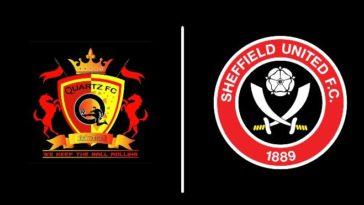 Sheffield United FC to acquire stake at Kerala based Quartz Football Club