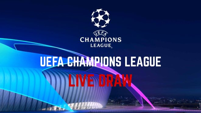 UEFA Champions League Draw: How to Watch Live in India
