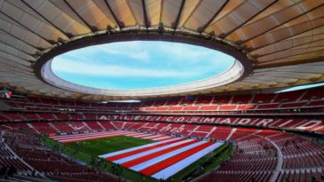 UEFA to allow fans into the Stadium in UEFA Competitions