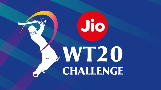 BCCI announce Jio as Title Sponsor for Women's T20 Challenge 2020