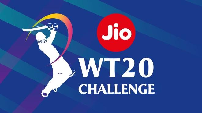 BCCI announce Jio as Title Sponsor for Women's T20 Challenge 2020