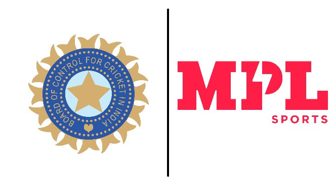BCCI announces MPL Sports as Official Kit Sponsor for Team India
