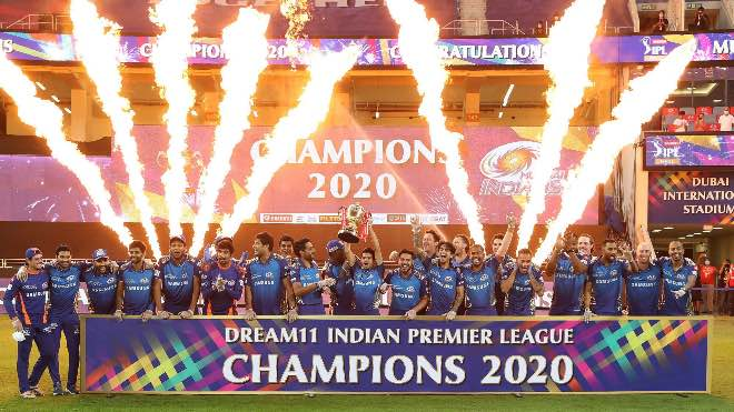BCCI earned Rs 4,000 crore in revenue from IPL 2020, Viewership up by 25 Percent