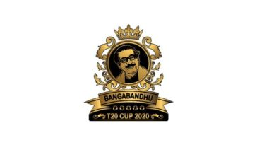 Bangladesh T20 2020 Points Table: Bangabandhu T20 Cup 2020 Standings