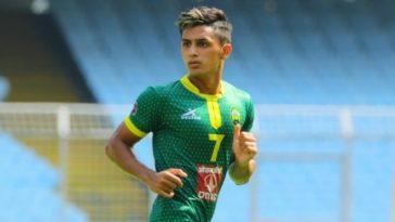 I-League 2020-21: Gokulam Kerala FC sign midfielder Mahip Adhikari from Garhwal FC