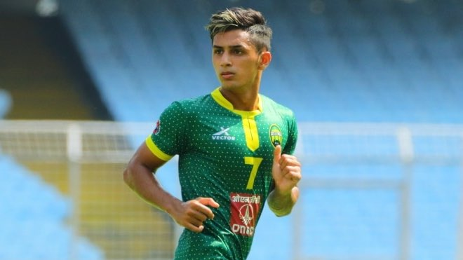 I-League 2020-21: Gokulam Kerala FC sign midfielder Mahip Adhikari from Garhwal FC