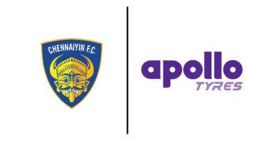ISL 2020-21: Apollo Tyres renews association with Chennaiyin FC as their Principal Sponsor