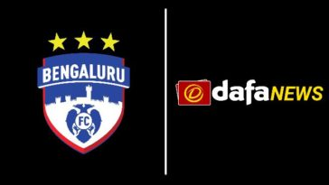 ISL 2020-21: Bengaluru FC renews partnership with DafaNews as Official Digital News Portal